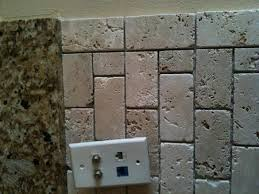 Glass Tile Backsplash HELP Ends Ceramic Tile Advice Forums - Backsplash trim ideas