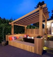 Pergola Roofing Ideas by Wood Pergola Patio Roof Design Http Room Decorating Ideas Com