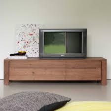 Furniture For Tv Oak Steamed Burn Tv Cupboard W210 X D45 X H40 Cm 1 283 Media