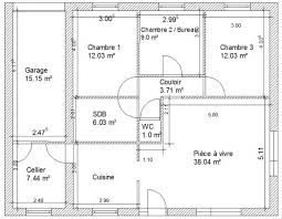 plan d une chambre les plans d une maison pertaining to 20 nouveau galerie de plan d