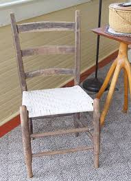 Straight Back Chairs Best 25 Ladder Back Chairs Ideas On Pinterest Ladder Racks