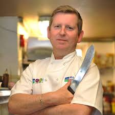 Chefb O Chef Dean Coppard To Cook With Mac Ivors Medium Cider On Tv3 U0027s Six