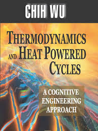 thermodynamics and heat powered cycles malestrom temperature