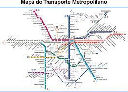 Wmata Map Metro by