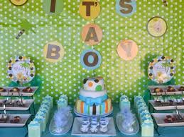 baby shower themes for boys sports canapesetmodulables