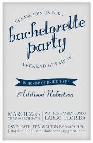 9 free printable bachelorette party invitations