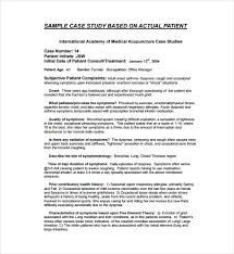 clinical trial report template 12 study templates free sle exle format