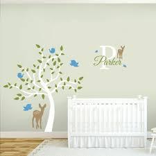 28 custom name wall stickers custom name wall decal nursery kids room custom name tree scene wall decals wall stickers