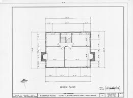 floor plan hammock house beaufort north carolina home building