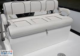 siege rabattable bateau coffre siege bateau 28 images banquette fauteuil 1 place avec
