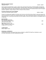 Industrial Engineer Resume Examples by Industrial Sales Engineer Resume Contegri Com