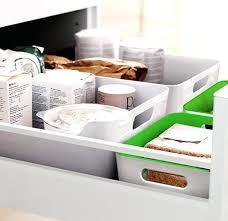 boite de rangement cuisine pas cher boite cuisine set de 3 boartes alimentaires made in ma cuisine