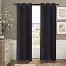 No Curtains Top 10 Noise Reducing Curtains In 2017 A Very Cozy Home