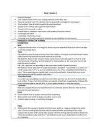 image result for madeline hunter lesson plan format template