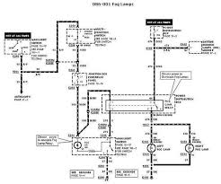 97 ford explorer headlight switch wiring wiring diagrams