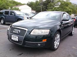 2005 audi a6 3 2 quattro sedan audi a6 3 2 awd in jersey for sale used cars on buysellsearch