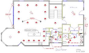 Electrical Plan 20 Surprisingly Electrical Plan For House Architecture Plans 5421