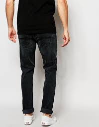 Hollister Skinny Jeans Mens More Selection Hollister Super Skinny Jeans In Grey Stretch Grey