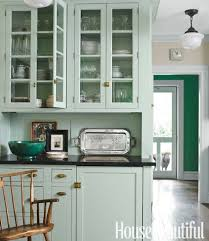Antique Green Kitchen Cabinets Best 25 Glass Front Cabinets Ideas On Pinterest Wallpaper Of