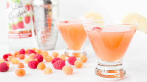 summer cocktail recipes pink lemonade raspberry cocktail recipe cooking with janica