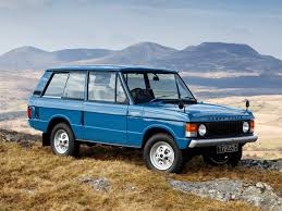 blue range rover interior classic range rover 1971 interior google search naves