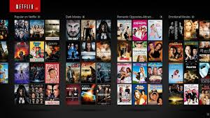 design shows on netflix netflix killing its competition with brand identity brand blog