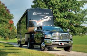 Country Coach Floor Plans by Continental Coach Fifth Wheel Trailer Road Test