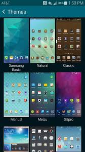 theme maker for galaxy s3 how to theme touchwiz on your samsung galaxy s5 samsung galaxy s5