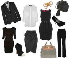 interview attire ideas for women fmag com