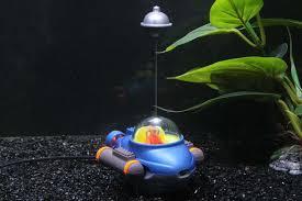 new arrival aquarium ornament fish tank decoration submarine