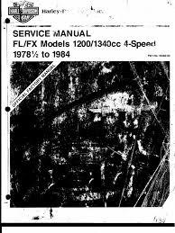 100 1998 dyna wide glide service manual harley davidson v