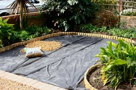 how to lay pebbles in garden home design u0026 architecture cilif com
