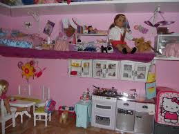 18 inch doll kitchen furniture delaney s doll house doll diaries