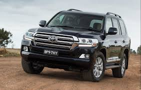 land cruiser off road updated 2016 toyota land cruiser gets styling performance and