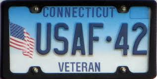 Ct Vanity License Plate Lookup Connecticut 2
