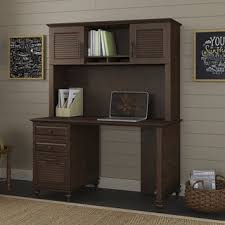 stanford computer desk with hutch free shipping today