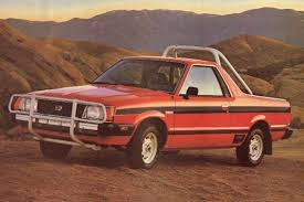 subaru brat for sale on wheels the subaru brat is too fun to exist today