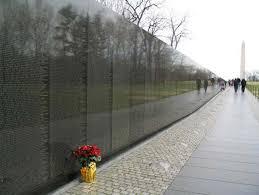 Movie Reflections Rebecca Hamiltons Blog - Who designed the vietnam wall