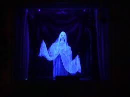 flying crank ghost haunted yards dot com
