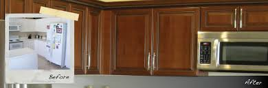 Kitchen Cabinet Depot Cabinet Refacing Changes The Entire Look Of The Kitchen Large