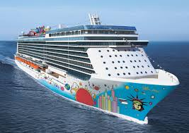 norwegian breakaway floor plan 12 things you might not know about ncl u0027s ship the norwegian