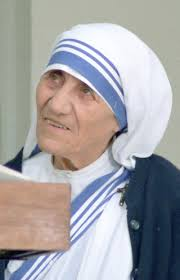 mother teresa an authorized biography summary 100 leaders