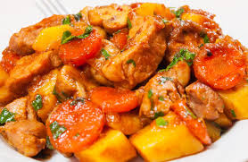 carrot casserole recipes thanksgiving slow cooker chicken stew recipe sparkrecipes