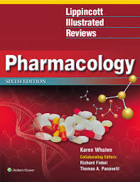 download lippincott illustrated reviews pharmacology 6th edition