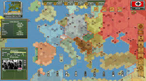 Map Of Europe In 1939 by Europe 1939 Image Indie Db
