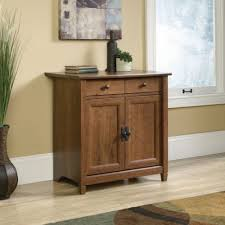 Entryway Cabinet With Doors Entryway Storage Cabinet Chest Hallway Cherry Wood Decorative