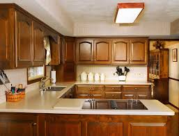 cherry wood kitchen cabinets paint color tehranway decoration