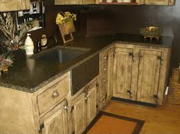 primitive kitchen furniture adorable primitive kitchen cabinets and primitive kitchen houzz