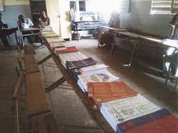 r駸ultats par bureau de vote les résultats provisoires des 64 bureaux de vote de