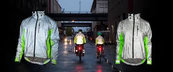 mens hi vis waterproof cycling jacket new hi vis torch jacket for cyclists who demand to be seen